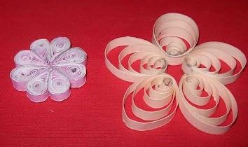 Quilling Paper Ideas 3D 99+ - screenshot thumbnail 05