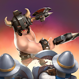 Caravan War: Tower Defense file APK Free for PC, smart TV Download