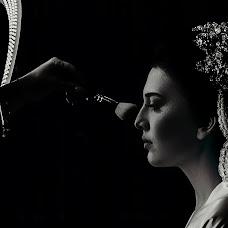 Wedding photographer Rashad Nabiev (rashadnabiyev). Photo of 05.05.2018