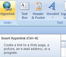 JavaMadeSoEasy com (JMSE): Create Hyperlinks in MS Excel