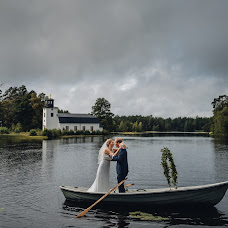 Wedding photographer Jhonny Sjökvist (clarityjhonny). Photo of 23.08.2017