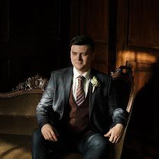 Huwelijksfotograaf Konstantin Khruschev (xkandreich). Foto van 23.11.2018