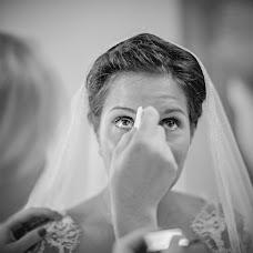 Wedding photographer Marine Poron (poron). Photo of 10.06.2015