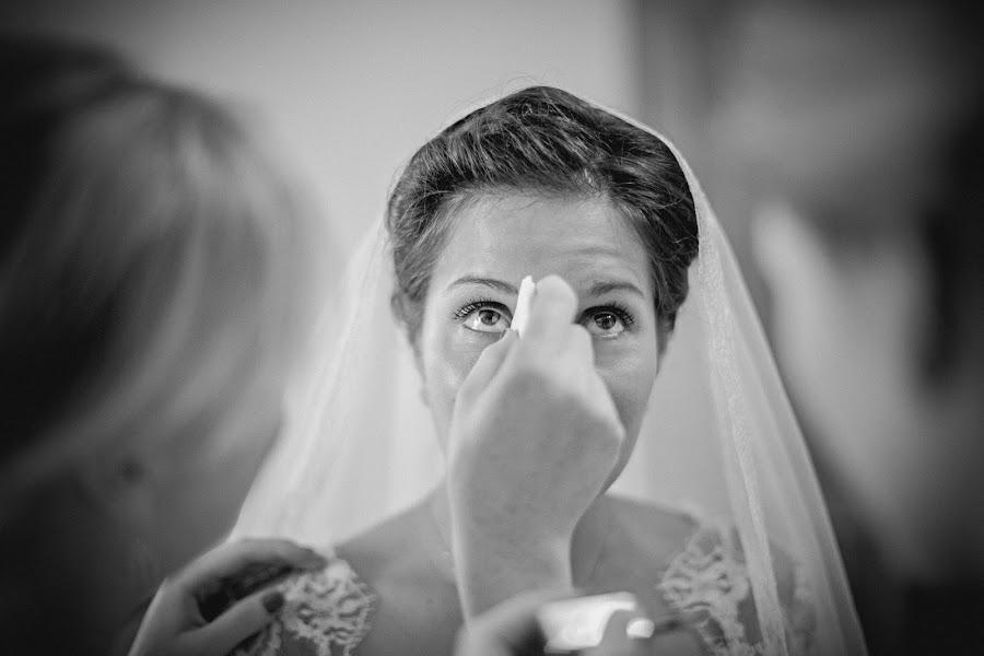 Photographe de mariage Marine Poron (poron). Photo du 10.06.2015