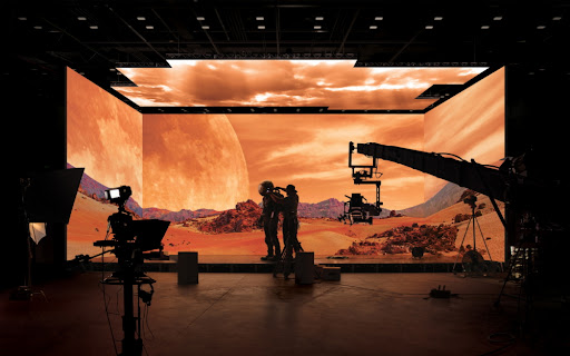 Samsung to Build First Virtual Production Studio With CJ ENM Leveraging Leading Display Technology