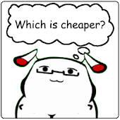 Which is cheaper?