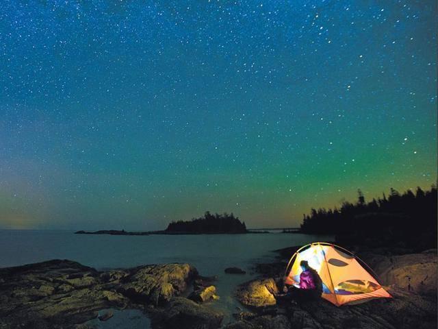 Neil Island in Andaman and Nicobar stargazing_image