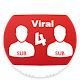 Viral Sub4Sub Pro- Channel Promoter (app)