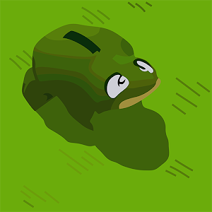 Bitcoin Froggy for PC and MAC