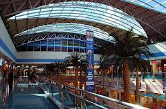 Visiter Marina Mall