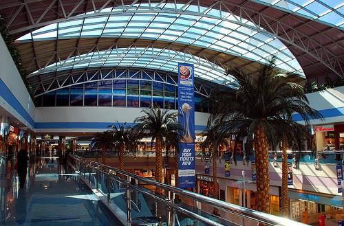 Photo Marina Mall