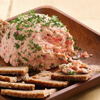 Smoked Salmon PâTé Recipe