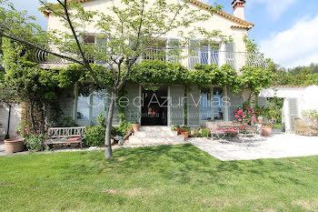 villa à Plascassier (06)