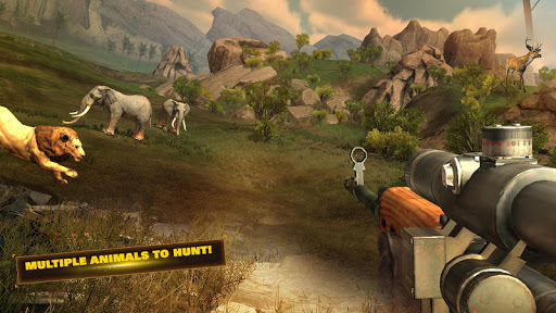 Download Hunting Challenge MOD APK 2