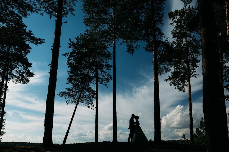 Bröllopsfotograf Dmitriy Ochagov (Ochagov). Foto av 11.08.2017