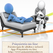 Psiquiatra on-line
