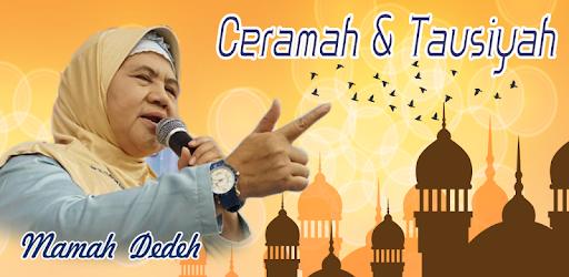 100 Ceramah Mamah Dedeh Offline Online Apps On Google Play