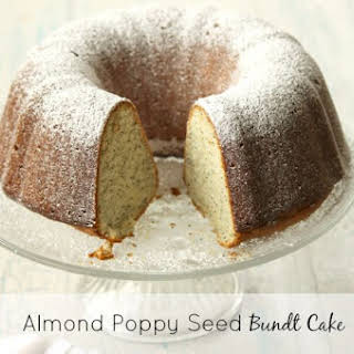 Almond Poppy Seed Cake Recipes.