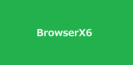 Six navigateurs - BrowserX6