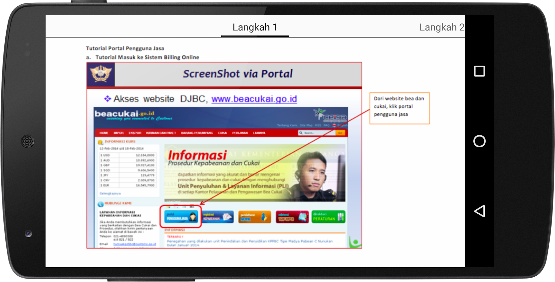 Tutorial MPN G2- screenshot