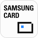 삼성카드 icon