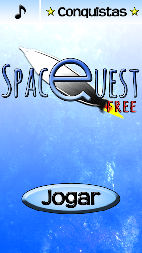 Space Quest Free Edition