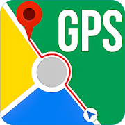 Free GPS Maps And Navigation