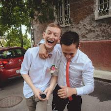 Wedding photographer Aleksandr Ulatov (Ulatoff). Photo of 20.08.2015