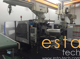Sumitomo SE180DU-C360 (2008) All Electric Plastic Injection Moulding Machine