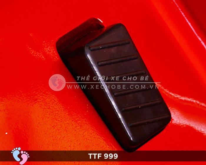Ô tô điện đồ chơi trẻ em cao cấp TTF-999 20