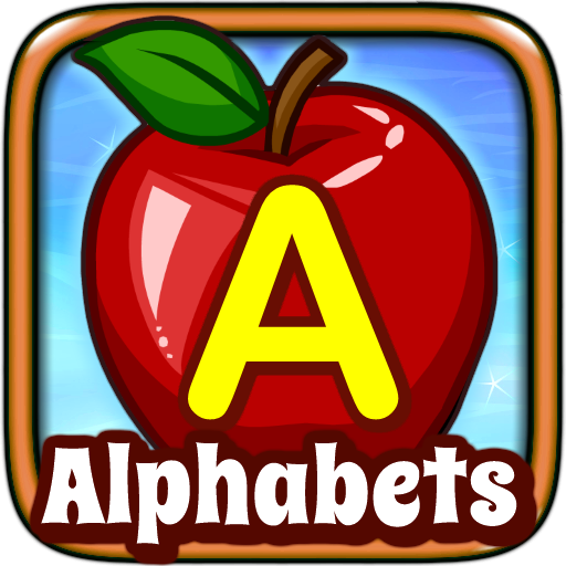 Alphabet for Kids ABC Learning - English file APK for Gaming PC/PS3/PS4 Smart TV