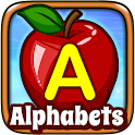 Alphabet for Kids ABC Learning icon