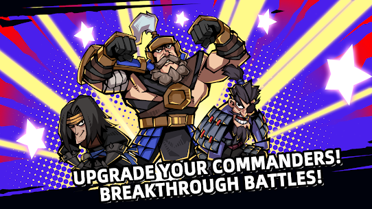 Tactical Three Kingdoms (3 Kingdoms) -T3K Strategy 4