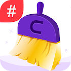 ABC Cleaner - Professional Phone Clean & Boost App icon