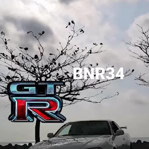スカイラインGT-R BNR34 99年式 V-specのカスタム事例画像 junjunさんの2020年03月04日08:00の投稿