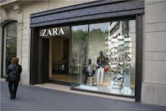 Visiter Zara