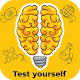 Download Brain test - check your psy and iq level For PC Windows and Mac