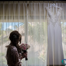 Wedding photographer David Rangel (DavidRangel). Photo of 16.06.2017