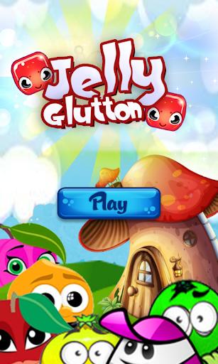 Jelly Glutton