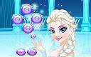 screenshot of Ice Queen Beauty Salon