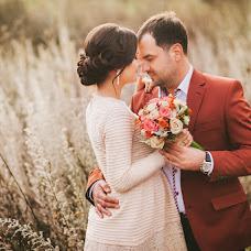 Bröllopsfotograf Aleksandr Korobov (Tomirlan). Foto av 03.11.2013