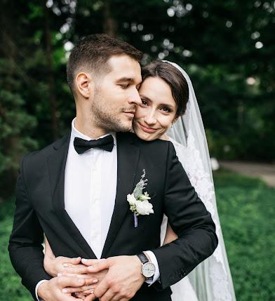 Весільний фотограф Антон Юлия (PhotoVan). Фотографія від 23.10.2017