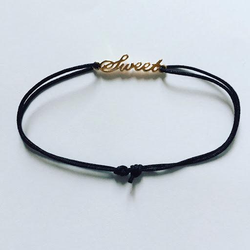 bracelet sweet