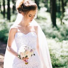 Wedding photographer Ivan Kuncevich (IvanSF). Photo of 11.07.2016
