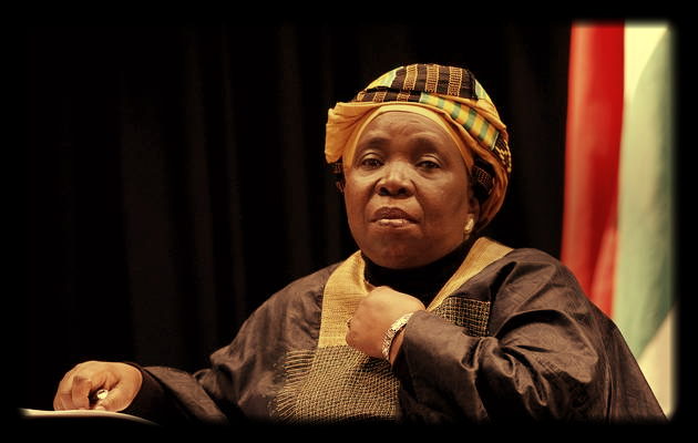 Dlamini-Zuma courts contempt after missing deadline in tobacco ban case