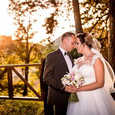 Wedding photographer Claudiu Mercurean (MercureanClaudiu). Photo of 26.08.2018