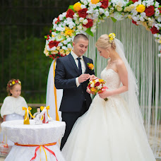 Wedding photographer Anton Kvashnin (kvashnin). Photo of 23.07.2015