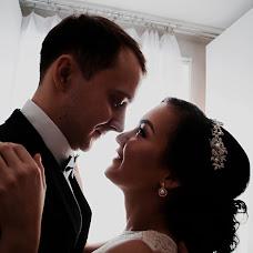 Wedding photographer Kamila Kutusheva (KamilaFardy). Photo of 04.04.2016