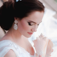 Wedding photographer Elena Zavyalova-Pryadun (id86816316). Photo of 08.09.2016