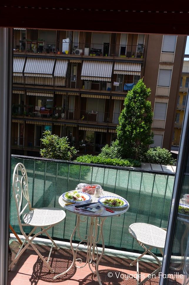 Piera, Milan